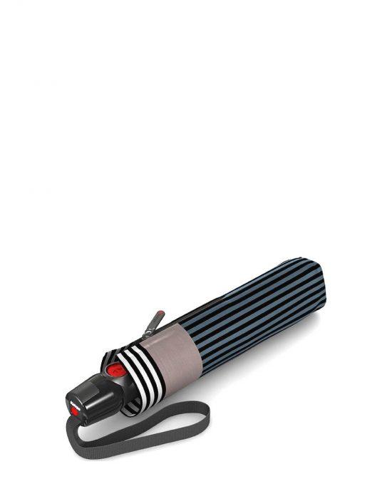 מטריות קנירפס מטרייה בינונית פתיחה וסגירה אוטומטית מדיה טרפל