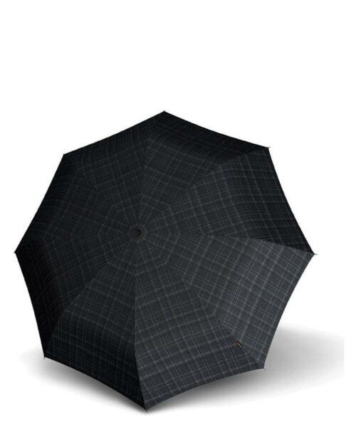 מטריות קנירפס מטרייה XL פתיחה סגירה אוטו' אפור סקוטי.
