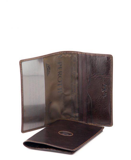 כיסוי לדרכון טוני פרוטי נאפה רעננה nappacoil 011