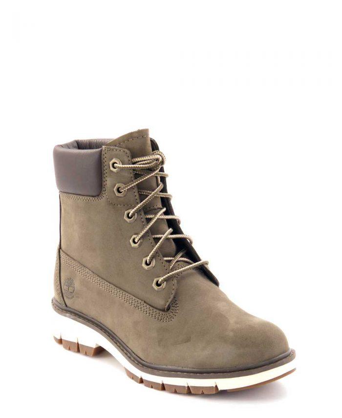 נעלי נשים טימברלנד מגפון זית
