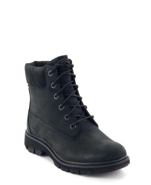 נעלי נשים טימברלנד מגפון שחור