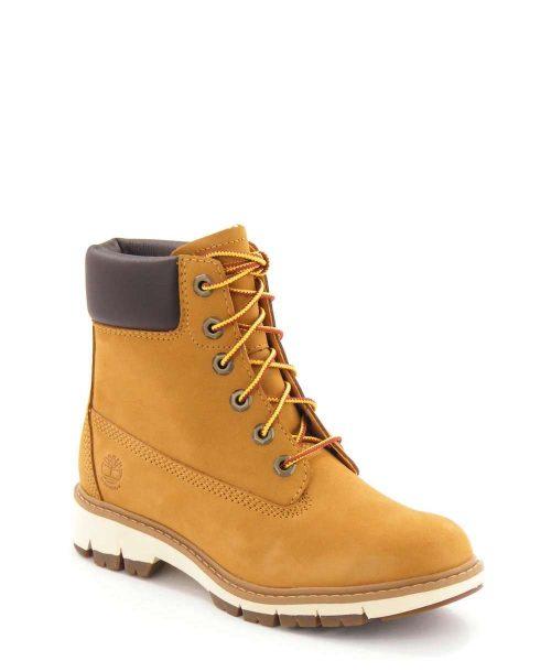 נעלי נשים טימברלנד מגפון חיטה