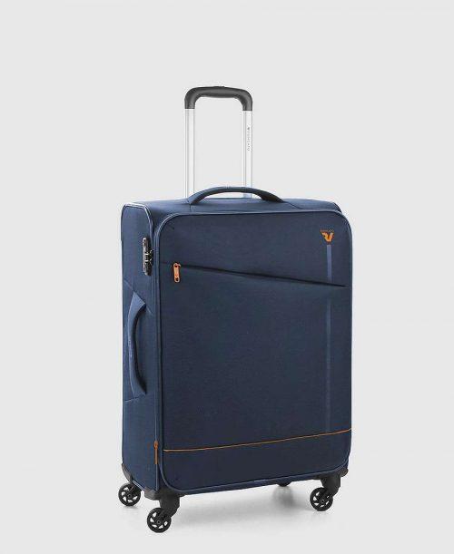 מזוודה בינונית רונקטו ג'אז כחול