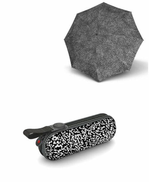 מטרייה קומפקטית איכותית קנירפס קפסולה שלג