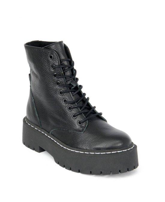 נעלי נשים סטיב מאדן סקאילר שחור
