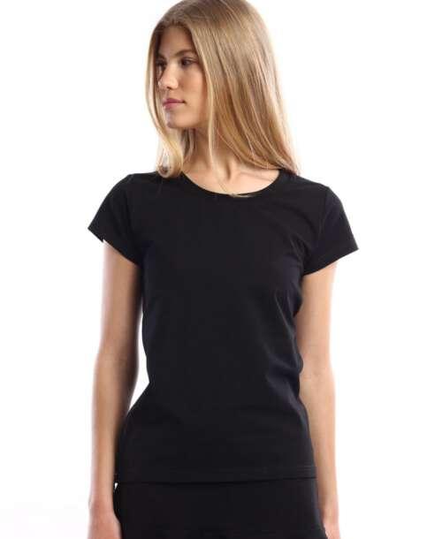 סטיב מאדן חולצת T שחורה