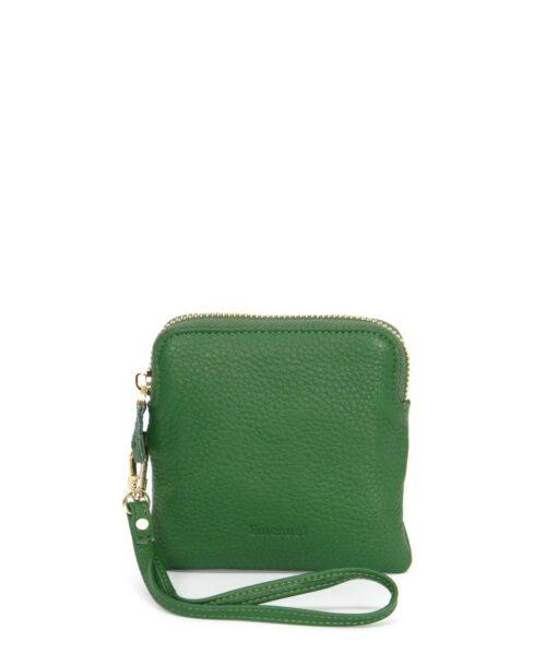 ארנק קטן לנשים מיילי ירוק