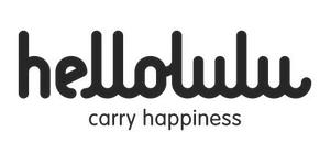Hellolulu תיקים לוגו